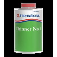 International Thinner No. 1