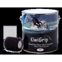 KiwiGrip Non-Skid Deck Coating