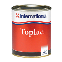 International Toplac Gloss