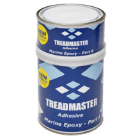 Treadmaster Marine Adhesive - 2 Part Epoxy 600g